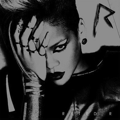 rihanna album. Rihanna — Rated R